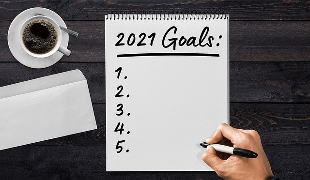 Tavoite 2021