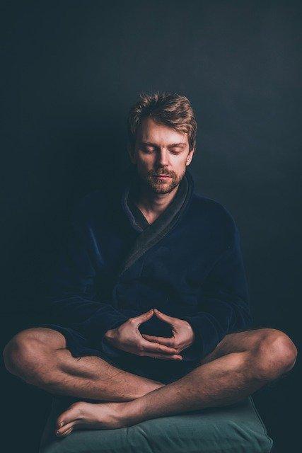 Mies-meditoi