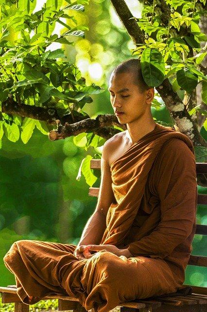 Munkki-meditoi